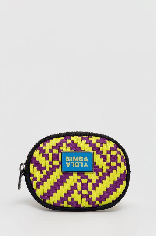 purpurový BIMBA Y LOLA - Peňaženka Dámsky