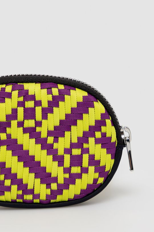 BIMBA Y LOLA - Peňaženka purpurový