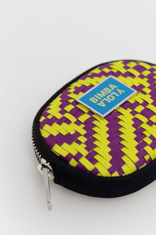 BIMBA Y LOLA - Peňaženka  Podšívka: 100% Polyester Základná látka: 10% Polyamid, 90% Polyester