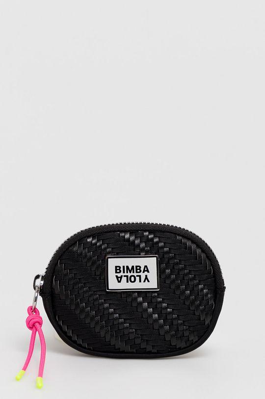 čierna BIMBA Y LOLA - Peňaženka Dámsky