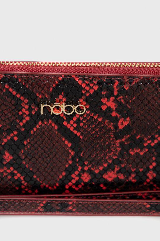 Nobo - Peňaženka sýtočervená