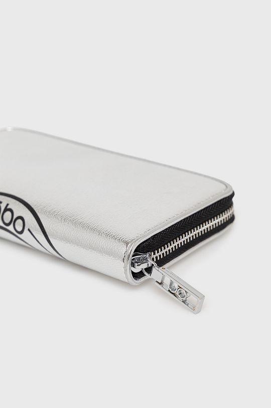 Nobo - Portfel srebrny