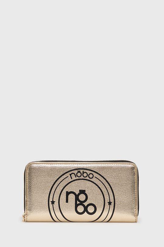 złoty Nobo - Portfel Damski