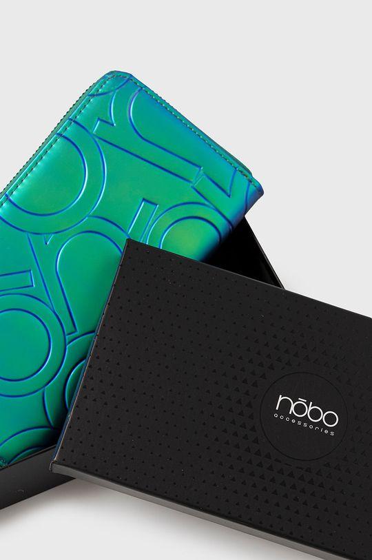 zielony Nobo - Portfel