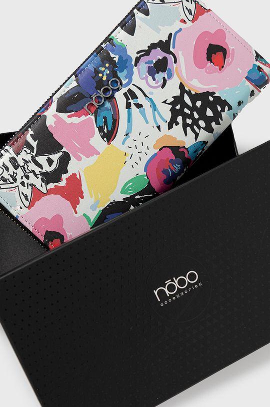 multicolor Nobo - Portfel