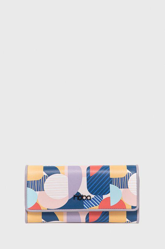 multicolor Nobo - Portofel De femei