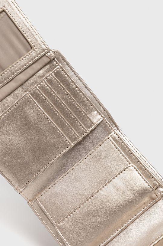 Guess - Peněženka  100% Polyuretan Podšívka: 100% Polyester Hlavní materiál: 100% PU