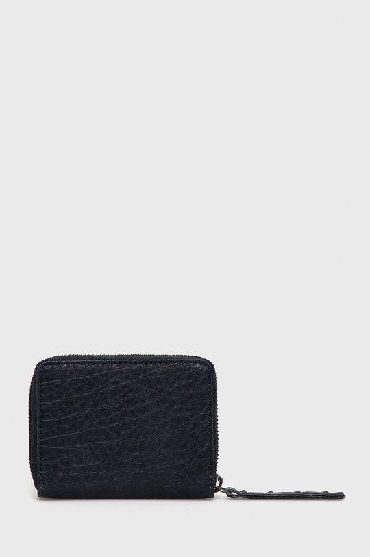 Pepe Jeans - Portfel skórzany Alessia 100 % Skóra naturalna