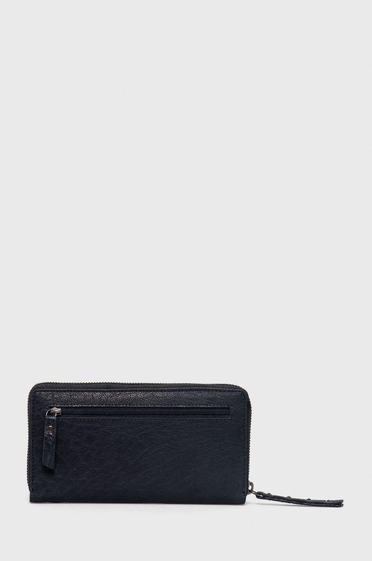 Pepe Jeans - Kožená peňaženka Alessia  100% Prírodná koža