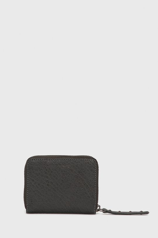 Pepe Jeans - Portofel de piele Alessia  100% Piele naturala