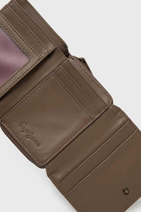 Pepe Jeans - Peňaženka  100% Polyuretán
