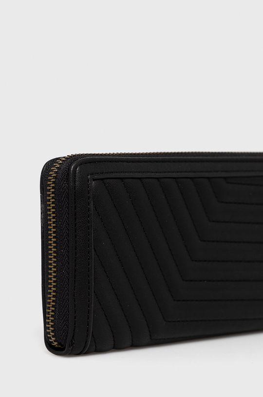 Pepe Jeans - Peňaženka čierna