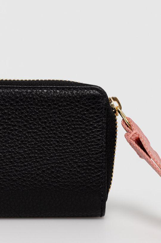 BIMBA Y LOLA - Kožená peňaženka  Podšívka: 67% Polyester, 33% Polyuretán Základná látka: 100% Prírodná koža