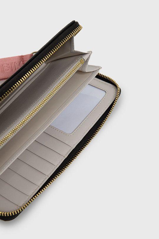 BIMBA Y LOLA - Kožená peňaženka  Vnútro: 64% Polyester, 36% Polyuretán Základná látka: 100% Prírodná koža
