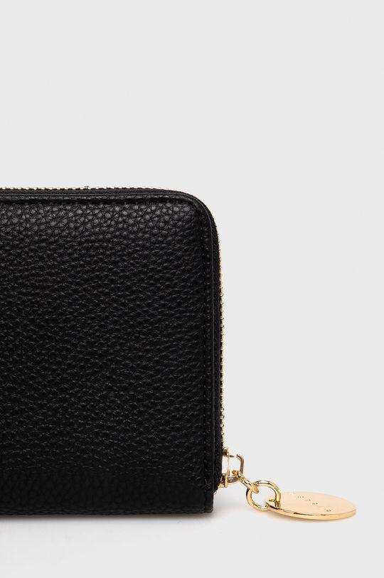 čierna Sisley - Peňaženka
