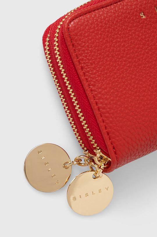 Sisley - Peňaženka červená