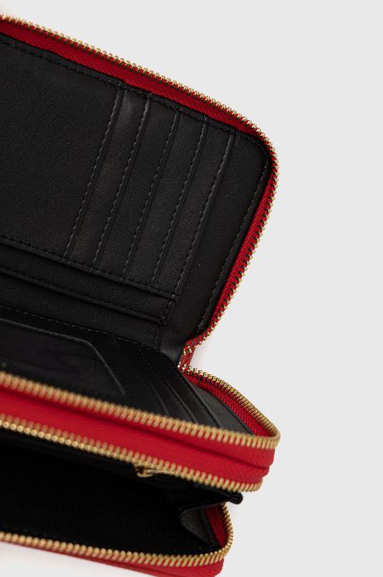 červená Sisley - Peňaženka