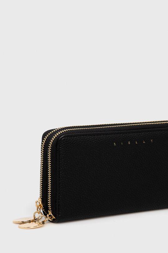 Sisley - Peněženka černá