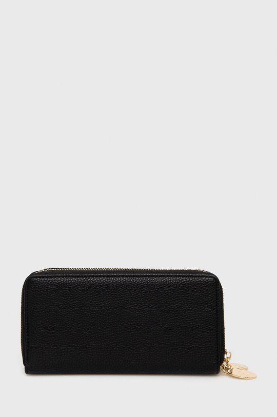 Sisley - Peněženka  Podšívka: 50% Polyester, 50% Polyuretan Hlavní materiál: 100% Polyuretan
