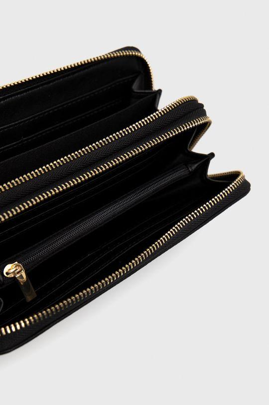 černá Sisley - Peněženka