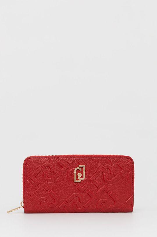 červená Liu Jo - Peněženka Dámský
