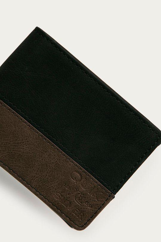 Quiksilver - Peněženka černá