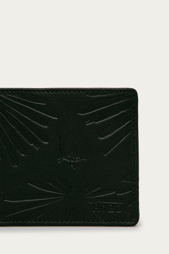 čierna Hugo - Peňaženka a puzdro na karty