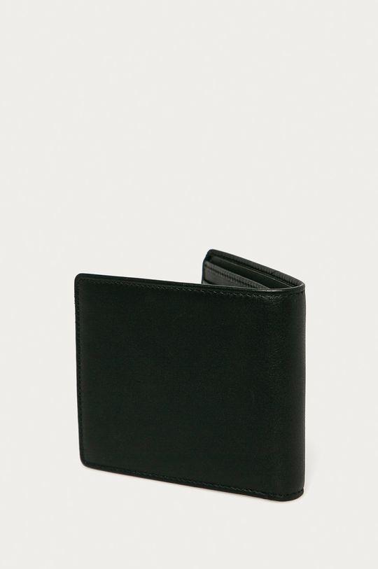 Hugo - Kožená peňaženka  100% Prírodná koža