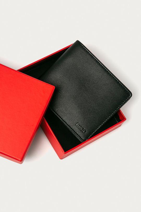 Hugo - Kožená peňaženka Pánsky