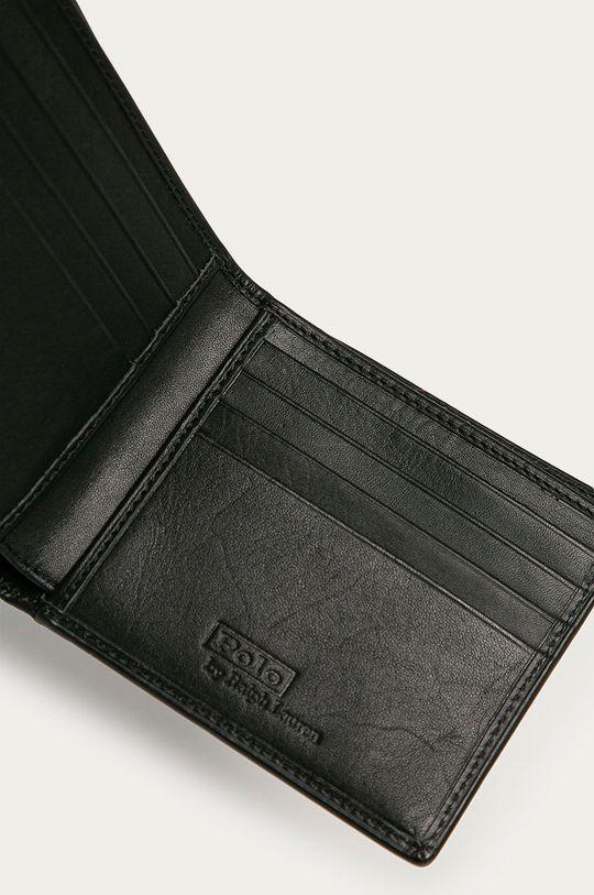 Polo Ralph Lauren - Kožená peněženka Pánský