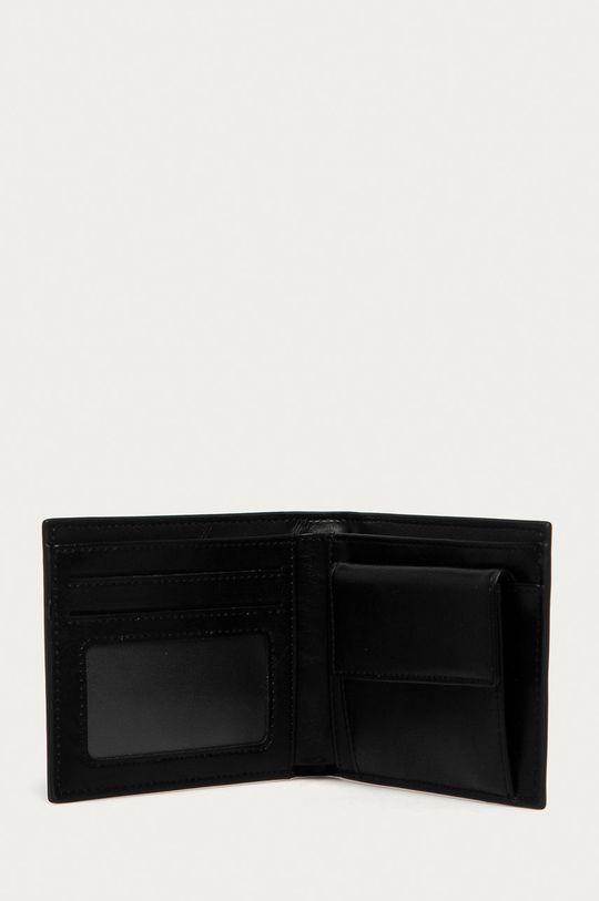 Big Star Accessories - Peněženka černá