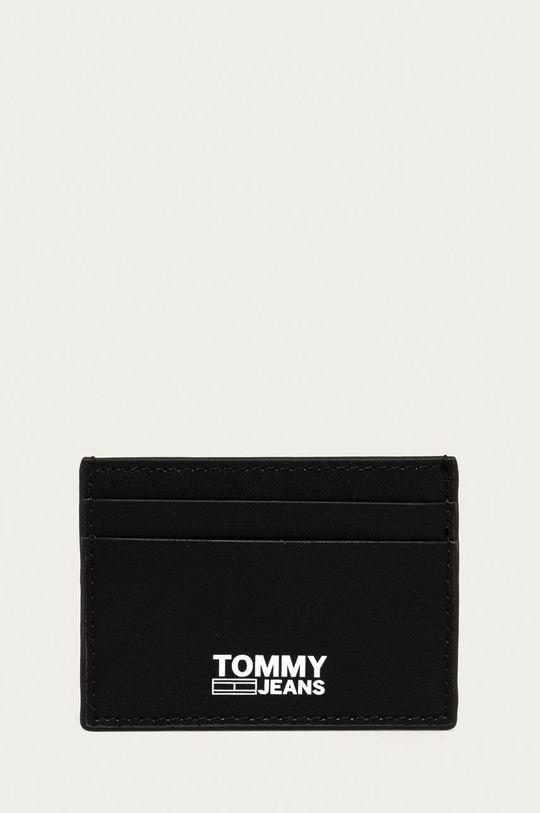 negru Tommy Jeans - Portofel De bărbați