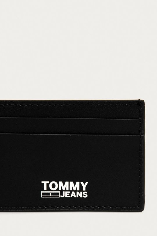 Tommy Jeans - Portofel negru