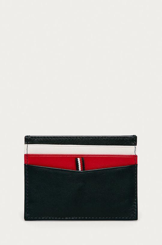 Tommy Hilfiger - Kožená peňaženka  Základná látka: 100% Prírodná koža