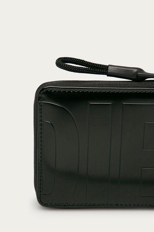 Diesel - Peňaženka čierna