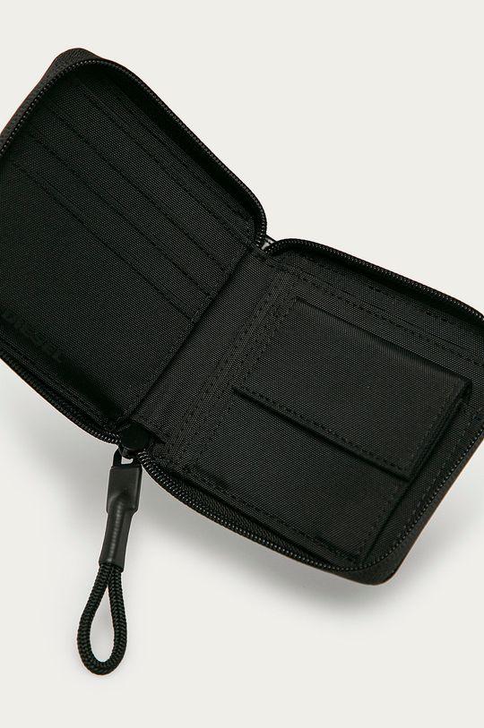 čierna Diesel - Peňaženka