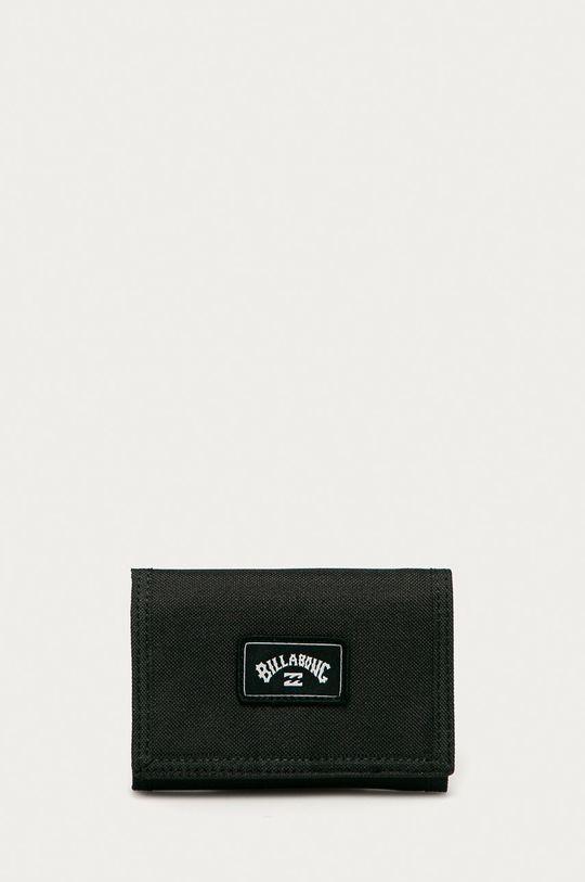 černá Billabong - Peněženka Pánský