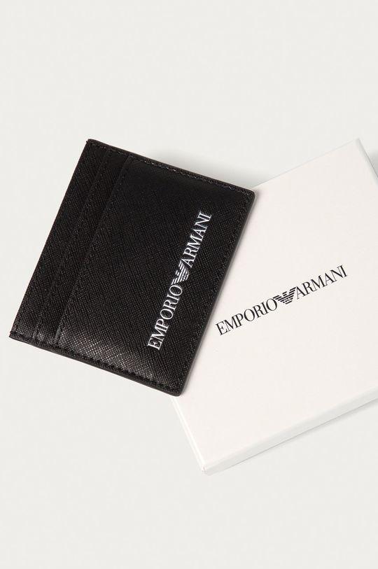 Emporio Armani - Portofel De bărbați