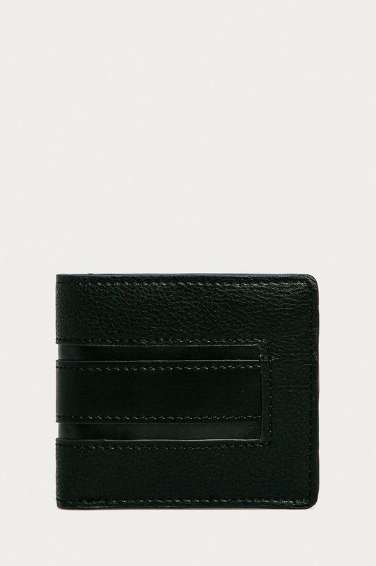 čierna Aldo - Peňaženka Pánsky