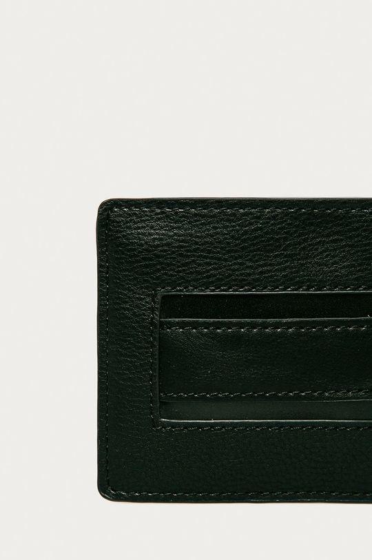 Aldo - Peňaženka  Vnútro: 100% Polyester Základná látka: 100% Polyuretán