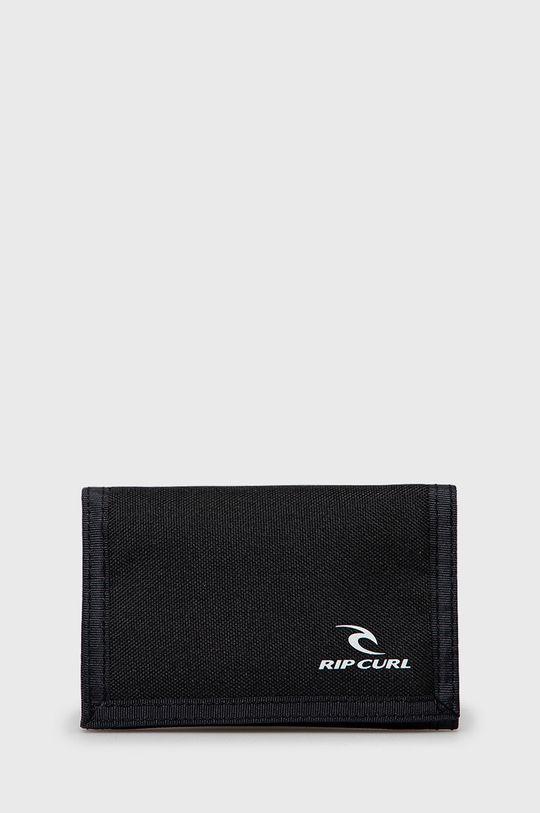 Rip Curl - Peněženka a opasek černá