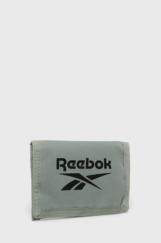 Reebok - Peňaženka  100% Recyklovaný polyester