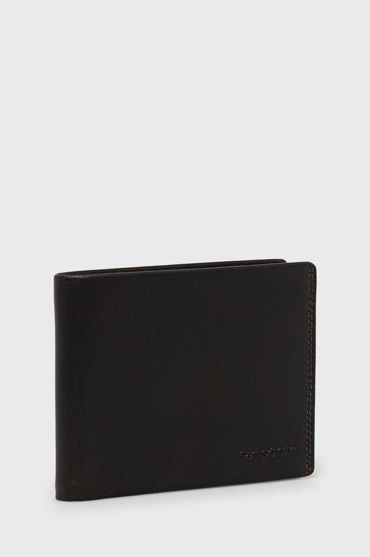 Samsonite - Kožená peňaženka <p>  100% Prírodná koža</p>