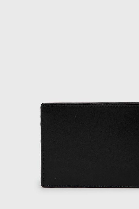 čierna Samsonite - Kožená peňaženka