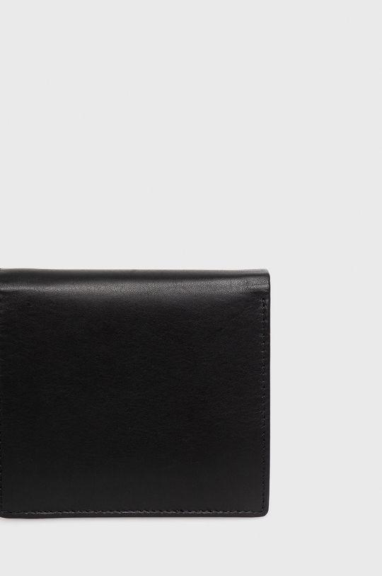 Samsonite - Portfel skórzany Podszewka: 100 % Poliester, Materiał zasadniczy: 100 % Skóra naturalna
