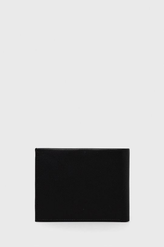 Calvin Klein - Portfel 50 % Poliuretan, 50 % Skóra naturalna