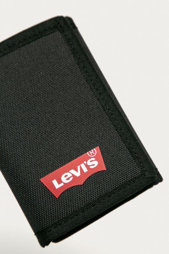Levi's - Peňaženka čierna