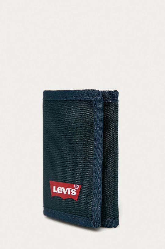 Levi's - Portfel granatowy