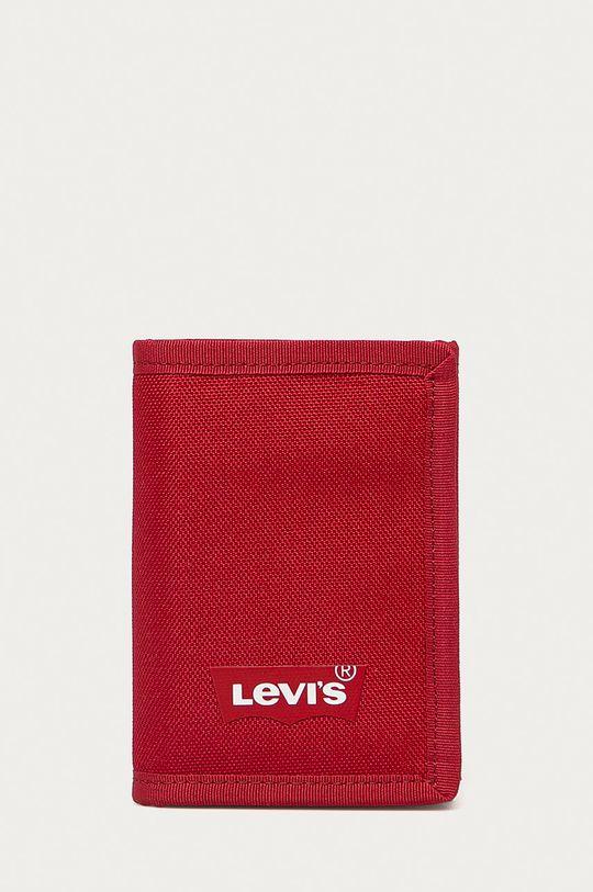 červená Levi's - Peněženka Unisex