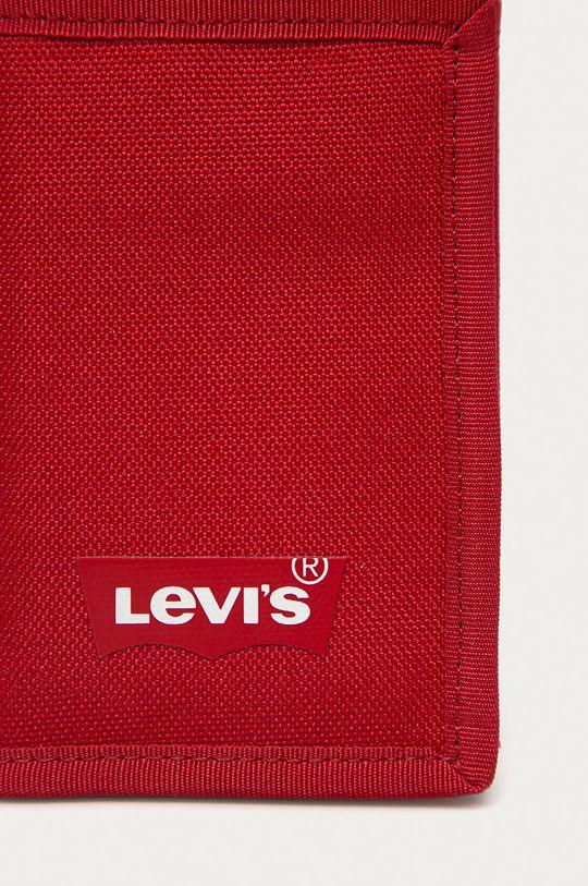 Levi's - Peněženka  100% Polyester